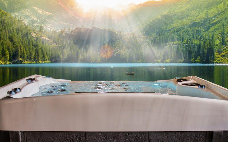 hot tub service, hot tub repair, hot tub maintenance