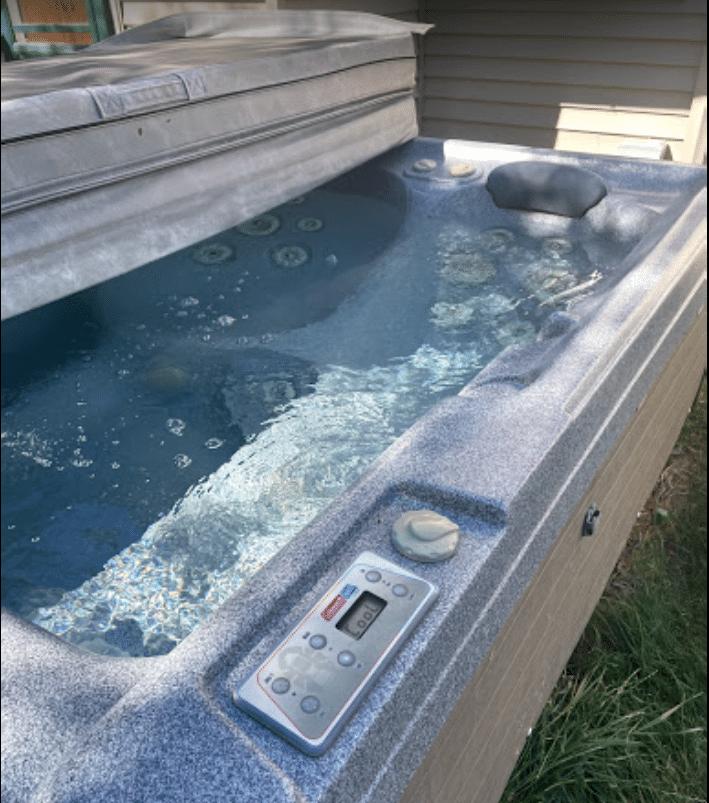 waterford hot tub repair, hot tub repair in waterford, waterford jacuzzi service